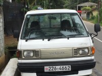 Toyota Towance 1993 Lorry for sale in Sri Lanka, Toyota Towance 1993 Lorry price