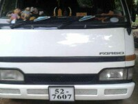 Isuzu Fargo 1989 Lorry for sale in Sri Lanka, Isuzu Fargo 1989 Lorry price