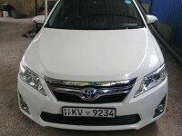 Toyota Camry 2011 Car for sale in Sri Lanka, Toyota Camry 2011 Car price