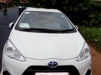 Toyota Aqua 2015 Car for sale in Sri Lanka, Toyota Aqua 2015 Car price