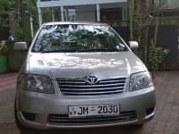 Toyota Corolla 121 2004 Car for sale in Sri Lanka, Toyota Corolla 121 2004 Car price