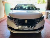 Toyota Primio 2018 Car for sale in Sri Lanka, Toyota Primio 2018 Car price
