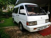 Nissan Vanette 1994 Van - Riyahub.lk