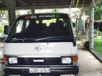 Toyota Hiace 1987 Van for sale in Sri Lanka, Toyota Hiace 1987 Van price