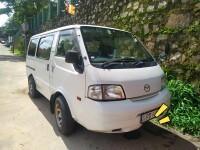 Mazda Bongo 2007 Van for sale in Sri Lanka, Mazda Bongo 2007 Van price