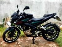 Bajaj Pulser NS 200 2012 Motorcycle for sale in Sri Lanka, Bajaj Pulser NS 200 2012 Motorcycle price