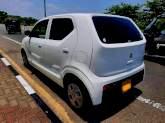 Suzuki Alto Japan Safety 2017 Car - Riyahub.lk