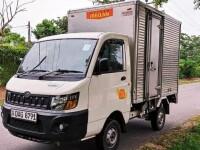 Mahindra Maximo Plus 2018 Lorry for sale in Sri Lanka, Mahindra Maximo Plus 2018 Lorry price