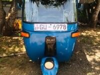 Bajaj 2 Stroke 2002 Three Wheel for sale in Sri Lanka, Bajaj 2 Stroke 2002 Three Wheel price