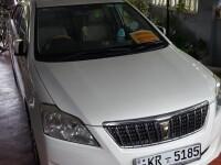 Toyota Primio 2007 Car for sale in Sri Lanka, Toyota Primio 2007 Car price