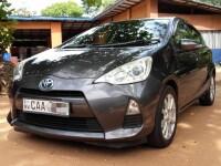 Toyota Aqua G Grade 2012 Car for sale in Sri Lanka, Toyota Aqua G Grade 2012 Car price