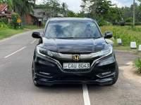 Honda Vezel RS 2017 SUV / Jeep - Riyahub.lk