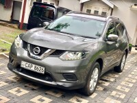 Nissan X-Trail 2016 SUV for sale in Sri Lanka, Nissan X-Trail 2016 SUV price