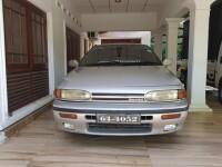 Isuzu Gemini 1992 Car for sale in Sri Lanka, Isuzu Gemini 1992 Car price