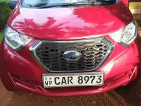 Datsun redi-Go 2016 Car - Riyahub.lk