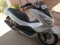 Honda PCX 150 2016 Motorcycle for sale in Sri Lanka, Honda PCX 150 2016 Motorcycle price