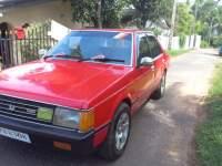 Mitsubishi Lancer Box 1980 Car for sale in Sri Lanka, Mitsubishi Lancer Box 1980 Car price