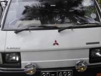 Mitsubishi Delica L310 1981 Van - Riyahub.lk