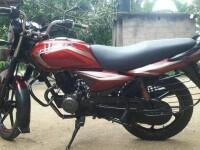 Bajaj Platina 125 2011 Motorcycle for sale in Sri Lanka, Bajaj Platina 125 2011 Motorcycle price