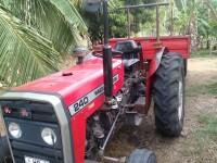Massey Ferguson MF 240 1995 Tractor for sale in Sri Lanka, Massey Ferguson MF 240 1995 Tractor price