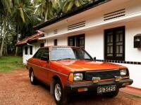 Datsun Sunny HB310 1978 Car for sale in Sri Lanka, Datsun Sunny HB310 1978 Car price