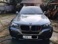 BMW X3 2012 SUV / Jeep for sale in Sri Lanka, BMW X3 2012 SUV / Jeep price