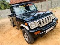 Mahindra Bolero Maxi Truck 2015 Double Cab for sale in Sri Lanka, Mahindra Bolero Maxi Truck 2015 Double Cab price