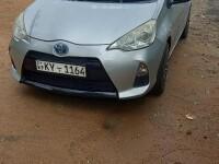 Toyota Aqua 2012 Car for sale in Sri Lanka, Toyota Aqua 2012 Car price