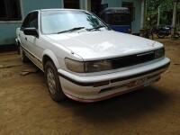 Nissan Bluebird SU12 1990 Car for sale in Sri Lanka, Nissan Bluebird SU12 1990 Car price
