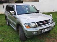 Mitsubishi Montero 2000 SUV / Jeep for sale in Sri Lanka, Mitsubishi Montero 2000 SUV / Jeep price