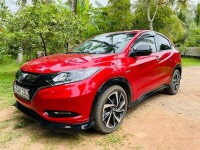 Honda Vezel RS Sensing 2017 SUV for sale in Sri Lanka, Honda Vezel RS Sensing 2017 SUV price
