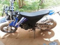 Demak DTM 200 2016 Motorcycle for sale in Sri Lanka, Demak DTM 200 2016 Motorcycle price