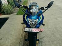 Suzuki GIXXER 2016 Motorcycle for sale in Sri Lanka, Suzuki GIXXER 2016 Motorcycle price