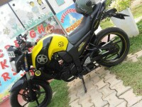 Yamaha FZ S 2011 Motorcycle for sale in Sri Lanka, Yamaha FZ S 2011 Motorcycle price
