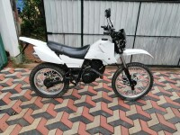 Yamaha Serow 225 1998 Motorcycle for sale in Sri Lanka, Yamaha Serow 225 1998 Motorcycle price