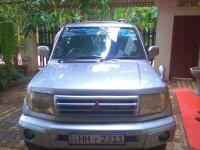Mitsubishi Pajero 2000 SUV for sale in Sri Lanka, Mitsubishi Pajero 2000 SUV price