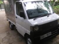 Mitsubishi Minicab 2003 Lorry for sale in Sri Lanka, Mitsubishi Minicab 2003 Lorry price