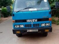 Isuzu Elf 1975 Lorry for sale in Sri Lanka, Isuzu Elf 1975 Lorry price