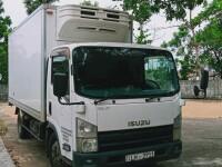 Isuzu Elf Freezer 2011 Lorry for sale in Sri Lanka, Isuzu Elf Freezer 2011 Lorry price