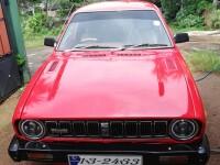 Daihatsu Charade 1980 Car for sale in Sri Lanka, Daihatsu Charade 1980 Car price