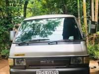 Mazda Browny 1996 Van - Riyahub.lk