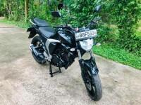 Yamaha FZ V2 2017 Motorcycle for sale in Sri Lanka, Yamaha FZ V2 2017 Motorcycle price
