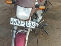 Bajaj Byk 2003 Motorcycle for sale in Sri Lanka, Bajaj Byk 2003 Motorcycle price
