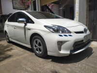 Toyota Prius S Limited Led 2015 Car for sale in Sri Lanka, Toyota Prius S Limited Led 2015 Car price