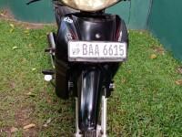 Ranamoto Wave 2012 Motorcycle for sale in Sri Lanka, Ranamoto Wave 2012 Motorcycle price