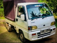 Subaru Mini Truk 1988 Lorry for sale in Sri Lanka, Subaru Mini Truk 1988 Lorry price