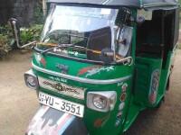 Piaggio Ape 2011 Three Wheel for sale in Sri Lanka, Piaggio Ape 2011 Three Wheel price