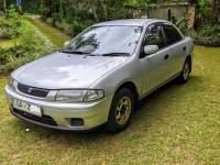 Mazda Familia Butterfly 1997 Car - Riyahub.lk