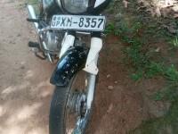 Bajaj CT 100 2011 Motorcycle for sale in Sri Lanka, Bajaj CT 100 2011 Motorcycle price