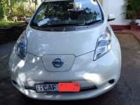 Nissan Leaf 2012 Car - Riyahub.lk